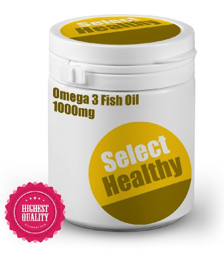 reviews omega 3 weight loss