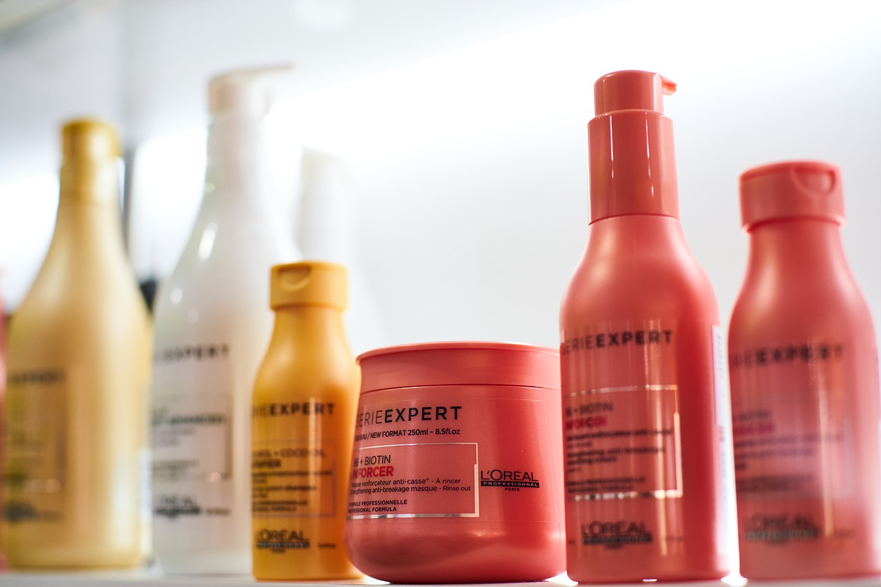 The Hair Care Industry Explained - Learn More About The Hair Care Industry